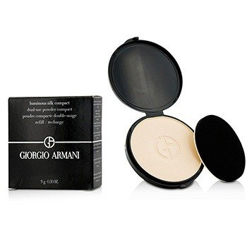 Giorgio Armani Luminous Silk Powder Compact Refill - # 2