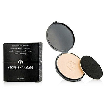 Giorgio Armani Luminous Silk Powder Compact Refill - # 5