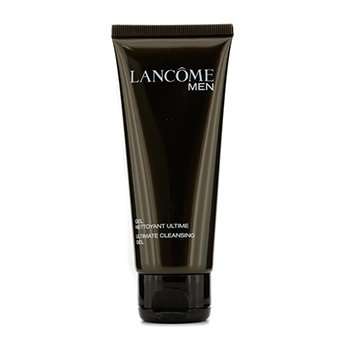 Lancôme Men Ultimate Cleansing Gel