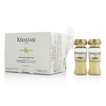 Kerastase Fusio-Dose Concentre Densifique Intensive Bodifying Care (Fine or Thinning Hair)