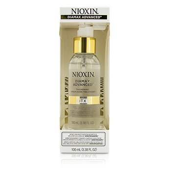Nioxin Nioxin Intensive Therapy Diamax  Advanced Thickening Xtrafusion Treatment