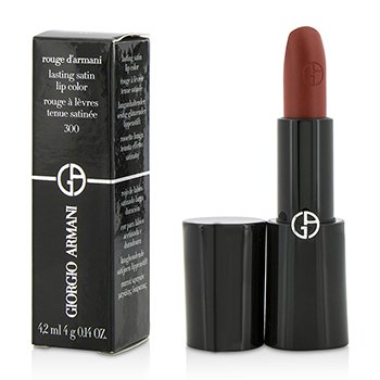 Giorgio Armani Rouge dArmani Lasting Satin Lip Color - # 300 Gio