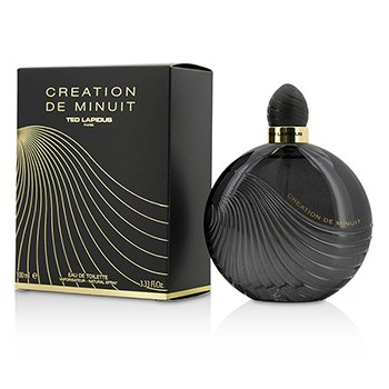 Ted Lapidus Creation De Minuit Eau De Toilette Spray