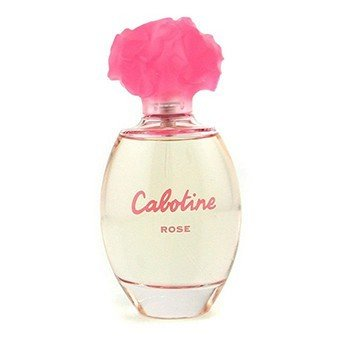 Gres Cabotine Rose Eau De Toilette Spray (Unboxed)