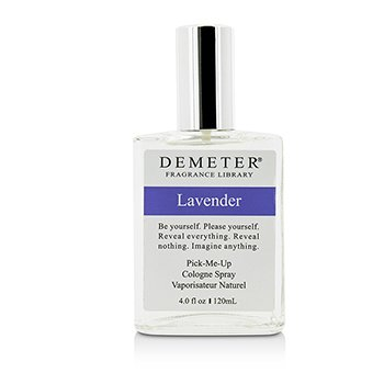 Lavender Cologne Spray (Unboxed)