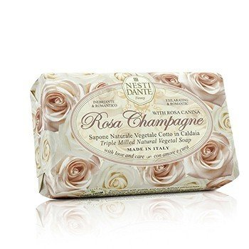 Nesti Dante Le Rose Collection ? Rosa Champagne