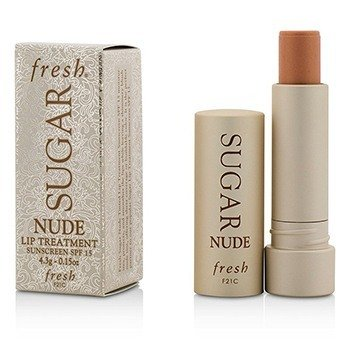 Fresh Sugar Lip Treatment SPF 15 - Nude