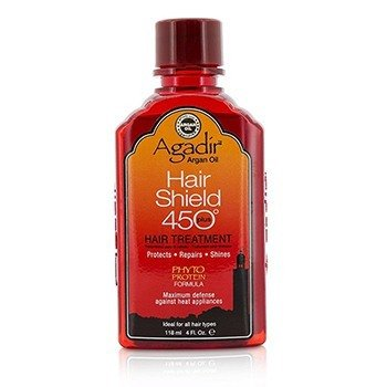 Agadir Argan Oil Hair Shield 450 Plus Hair Treatment (For All Hair Types)