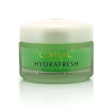LOreal Dermo-Expertise Hydrafresh All Day Hydration Aqua Gel (For All Skin Types, Unboxed)