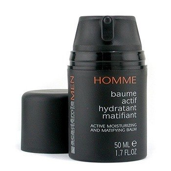 Académie Men Active Moist & Matifying Balm