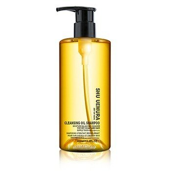 Shu Uemura Cleansing Oil Shampoo Moisture Balancing Cleanser (For Dry Scalp and Hair)