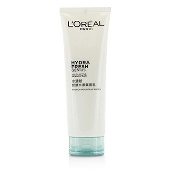 LOreal Hydrafresh Genius Multi-Active Genius Foam
