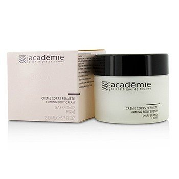 Académie Firming Body Cream