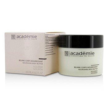Académie Nourishing Body Butter
