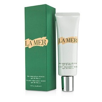 La Mer The Reparative Skintint SPF 30 - #01 Very Fair