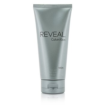 Reveal Hair and Body Wash