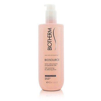 Biotherm Biosource 24H Hydrating & Softening Toner - For Dry Skin