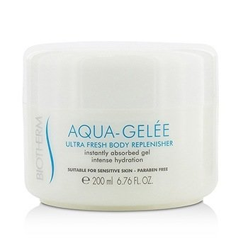 Biotherm Aqua-Gelee Ultra Fresh Body Replenisher