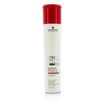 BC Repair Rescue Reversilane Shampoo (For Fine to Normal Damaged Hair)