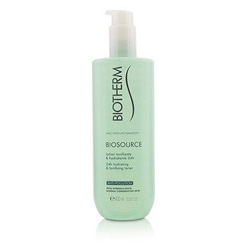 Biosource 24H Hydrating & Tonifying Toner - For Normal/Combination Skin