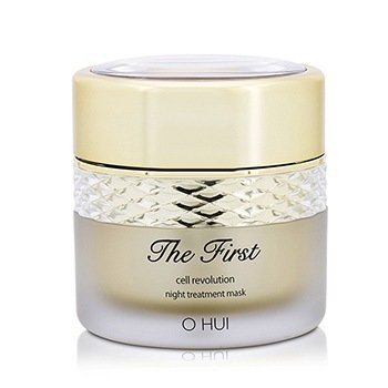 O Hui The First Cell Revolution Night Treatment Mask