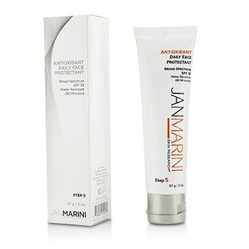 Jan Marini Antioxidant Daily Face Protectant SPF33