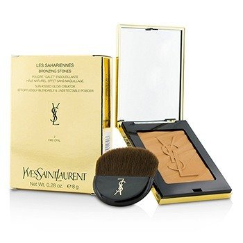 Yves Saint Laurent Les Sahariennes Bronzing Stones Sun Kissed Glow Creator - # 2 Fire Opal (Medium)