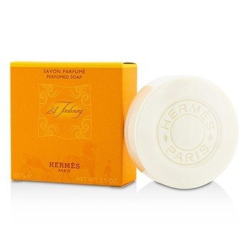 Hermés 24 Faubourg Perfumed Soap (New Packaging)