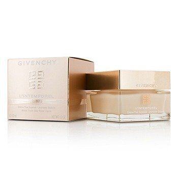 Givenchy LIntemporel Global Youth Silky Sheer Cream - For All Skin Types