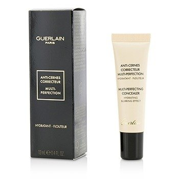 Guerlain Multi Perfecting Concealer (Hydrating Blurring Effect) - # 04 Medium Cool