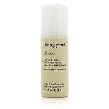 Living Proof Blowout Styling & Finishing Spray