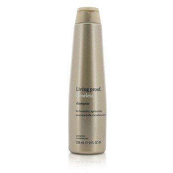 Living Proof Timeless Shampoo (For Beautiful, Ageless Hair)