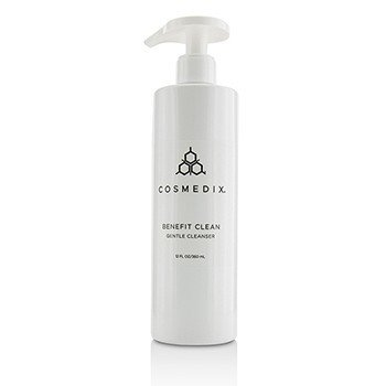 CosMedix Benefit Clean Gentle Cleanser - Salon Size