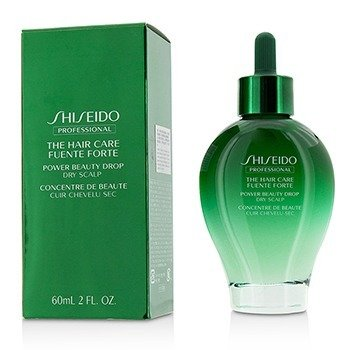 Shiseido The Hair Care Fuente Forte Power Beauty Drop (Dry Scalp)