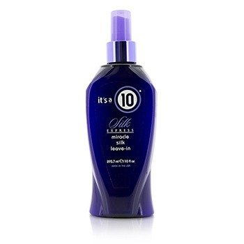 Its A 10 Silk Express Miracle Silk Leave-In