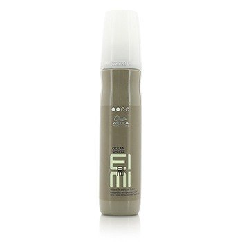 Wella EIMI Ocean Spritz Salt Hairspray (For Beachy Texture - Hold Level 2)