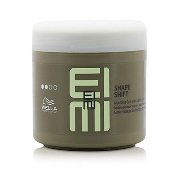 Wella EIMI Shape Shift Molding Gum with Shine Finish (Hold Level 2)