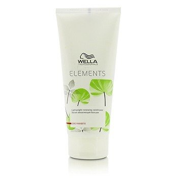 Wella Elements Lightweight Renewing Conditioner