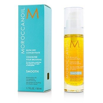 Moroccanoil Blow-Dry Concentrate (For Very Coarse, Unruly Hair)