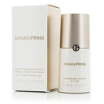 Giorgio Armani Armani Prima Nourishing Glow Enhancer Oil-In-Gel