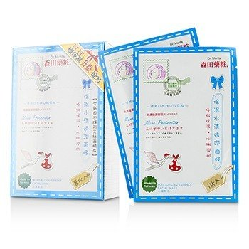 Dr. Morita Moisturizing Essence Facial Mask - More Protection