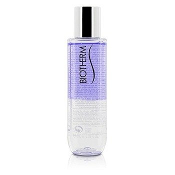 Biotherm Biocils Eye Make-Up Removal Care