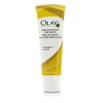 Olay Milky Fair Cleanser