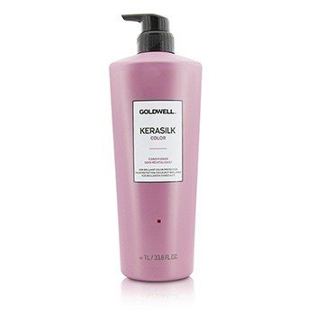 Goldwell Kerasilk Color Conditioner (For Color-Treated Hair)