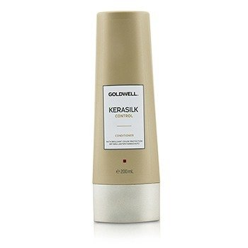 Goldwell Kerasilk Control Conditioner (For Unmanageable, Unruly and Frizzy Hair)