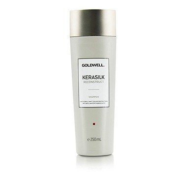 Goldwell Kerasilk Reconstruct Shampoo (For Stressed and Damaged Hair)
