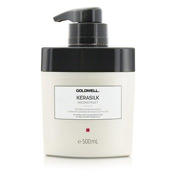 Goldwell Kerasilk Reconstruct Intensive Repair Mask (For Stressed and Damaged Hair)
