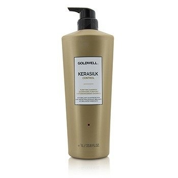 Goldwell Kerasilk Control Purifying Shampoo (For All Hair Types)