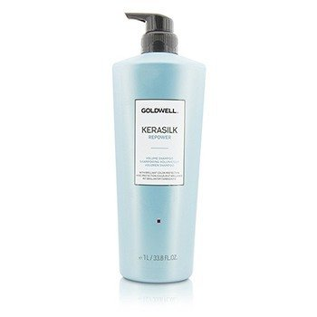 Goldwell Kerasilk Repower Volume Shampoo (For Fine, Limp Hair)