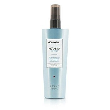 Goldwell Kerasilk Repower Volume Intensifying Post Treatment (For Extremely Fine, Limp Hair)